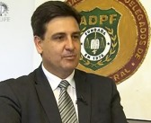 Delegado Fernando Segóvia vai assumir a direção da Polícia Federal