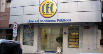 Convênio CEC e SinDPPF/PR