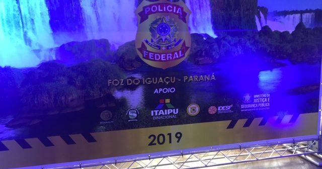 II Congresso de Defesa Institucional – Foz do Iguaçu